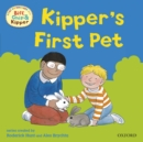 First Experiences with Biff, Chip and Kipper: Kipper's First Pet - eBook