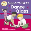 First Experiences with Biff, Chip and Kipper: At the Dance Class - eBook