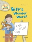Read with Biff, Chip and Kipper Phonics: Level 1: Biff's Wonder Words - eBook