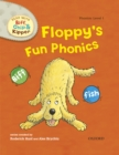Read with Biff, Chip and Kipper Phonics: Level 1: Floppy's Fun Phonics - eBook