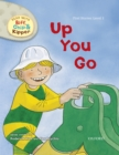 Read with Biff, Chip and Kipper First Stories: Level 1: Up You Go - eBook