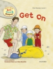 Read with Biff, Chip and Kipper First Stories: Level 1: Get On - eBook