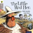 Oxford Reading Tree Traditional Tales: Level 1: Little Red Hen - Book