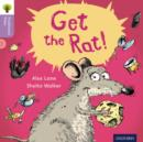Oxford Reading Tree Traditional Tales: Level 1+: Get the Rat! - Book