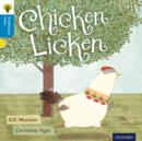 Oxford Reading Tree Traditional Tales: Level 3: Chicken Licken - Book
