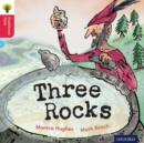 Oxford Reading Tree Traditional Tales: Level 4: Three Rocks - Book