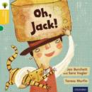 Oxford Reading Tree Traditional Tales: Level 5: Oh, Jack! - Book