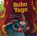 Oxford Reading Tree Traditional Tales: Level 7: Baba Yaga - Book