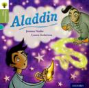 Oxford Reading Tree Traditional Tales: Level 7: Aladdin - Book