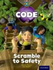 Project X Code: Jungle Scramble to Safety - Book