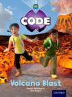 Project X Code: Forbidden Valley Volcano Blast - Book