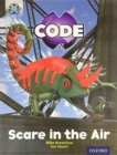 Project X Code: Wonders of the World Scare in the Air - Book