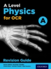 A Level Physics for OCR A Revision Guide - Book