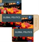 IB Global Politics Print & Online Course Book Pack: Oxford IB Diploma Programme - Book