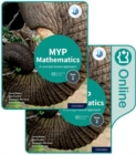 MYP Mathematics 2: Print and Enhanced Online Course Book Pack - Book
