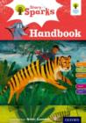 Oxford Reading Tree Story Sparks: Oxford Levels 6-11: Handbook - Book