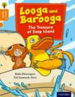 Oxford Reading Tree Story Sparks: Oxford Level 6: Looga and Barooga: The Treasure of Soap Island - Book