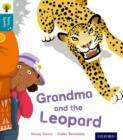 Oxford Reading Tree Story Sparks: Oxford Level  9: Grandma and the Leopard - Book