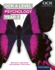OCR A Level Psychology: Year 2 - eBook
