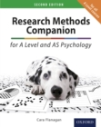 Research Methods Companion for A Level and AS Psychology - eBook