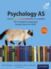 Psychology AS: The Complete Companion Student Book for WJEC Eduqas - eBook