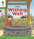 Oxford Reading Tree Biff, Chip and Kipper Stories Decode and Develop: Level 2: The Wishing Well - Book