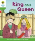 Oxford Reading Tree Biff, Chip and Kipper Stories Decode and Develop: Level 2: King and Queen - Book