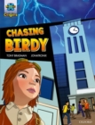 Project X Origins Graphic Texts: Grey Book Band, Oxford Level 14: Chasing Birdy - Book