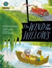 Project X Origins Graphic Texts: Grey Book Band, Oxford Level 14: The Wind in the Willows - Book