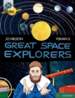 Project X Origins Graphic Texts: Dark Red Book Band, Oxford Level 17: Great Space Explorers - Book