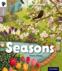 Oxford Reading Tree inFact: Oxford Level 1: Seasons - Book