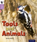 Oxford Reading Tree inFact: Oxford Level 1+: Tools and Animals - Book