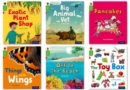 Oxford Reading Tree inFact: Oxford Level 2: Class Pack of 36 - Book