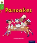 Oxford Reading Tree inFact: Oxford Level 2: Pancakes - Book