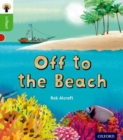 Oxford Reading Tree inFact: Oxford Level 2: Off to the Beach - Book