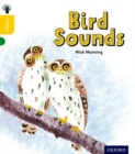 Oxford Reading Tree inFact: Oxford Level 5: Bird Sounds - Book