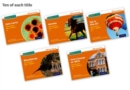 Read Write Inc. Phonics: Orange Set 4 Non-fiction Pack of 50 - Book