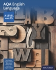 AQA English Language: A Level and AS - eBook