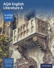 AQA English Literature A: A Level and AS - eBook