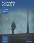 AQA English Literature B: A Level and AS - eBook