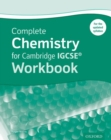 Complete Chemistry for Cambridge IGCSE (R) Workbook - Book