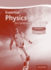 Essential Physics for Cambridge IGCSE (R) Workbook - Book
