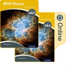 MYP Physics: a Concept Based Approach - Book