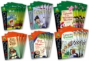 Oxford Reading Tree TreeTops Chucklers: Oxford Levels 12-13: Pack of 36 - Book