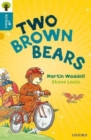 Oxford Reading Tree All Stars: Oxford Level 9 Two Brown Bears : Level 9 - Book