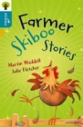 Oxford Reading Tree All Stars: Oxford Level 9 Farmer Skiboo Stories : Level 9 - Book