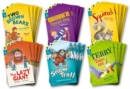 Oxford Reading Tree All Stars: Oxford Level 9: Pack 1a (Class pack of 36) - Book