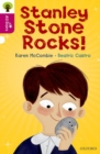 Oxford Reading Tree All Stars: Oxford Level 10: Stanley Stone Rocks! - Book