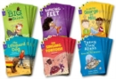 Oxford Reading Tree All Stars: Oxford Level 11: Class Pack of 36 (3b) - Book