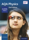 AQA Physics: A Level Year 2 - eBook